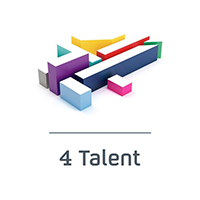 4 Talent website