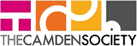The Camden Society logo