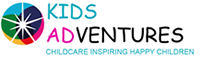 Kids adVentures logo
