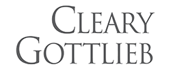 Cleary Gottlieb website
