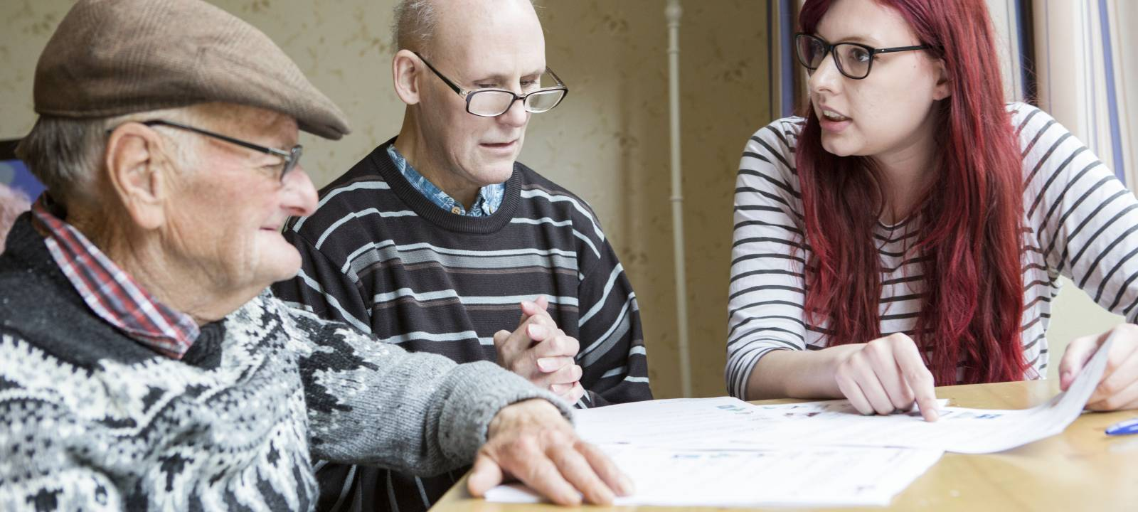 Tips For Recognizing Learning Disorders >> The Big Learning Disability Survey Mencap