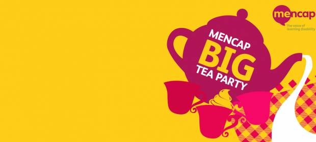 Big Tea Party banner